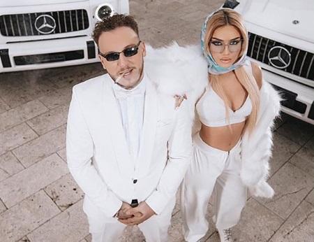 Mega hiti doli, publikohet zyrtarisht kënga e Tayna dhe Mozzik
