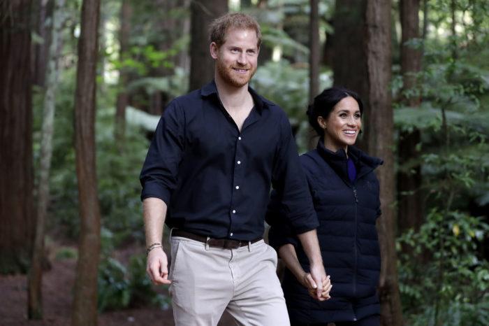 Pasi humbën statusin mbretëror, Harry dhe Meghan janë të lirë të mos i ndjekin më këto 10 rregulla
