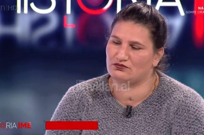 Iku nga burri për shkak të dhunës, 36-vjeçaren nuk e pranon as e ëma se ka fëmijë