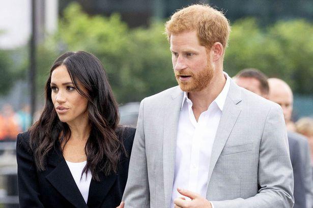 Ups! Princ Harry dhe Meghan Markle nuk pranohen si shtetas nga Kanadaja