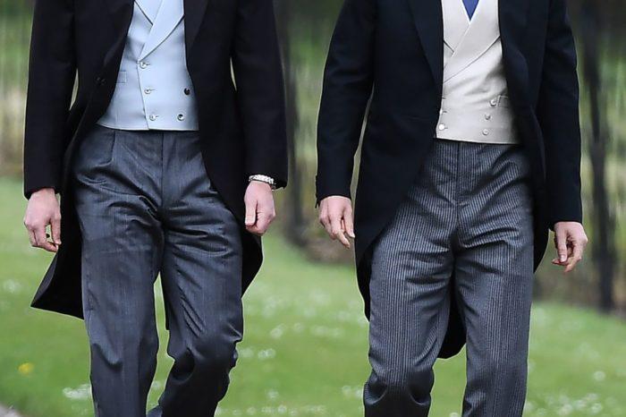 """Pas largimit të Harry-t reagon Princi William: """"Dikur i kam shtrirë dorën për gjithçka"""""""