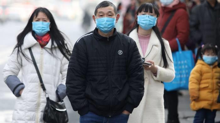 Pas përhapjes së virusit të frikshëm në Kinë, merr masa edhe Shqipëria