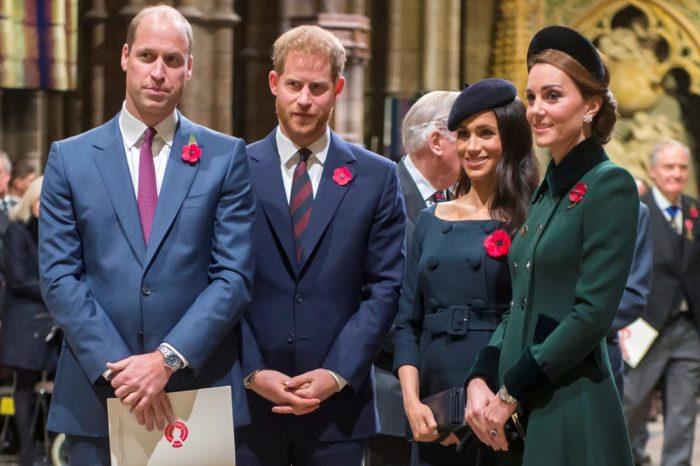 Çfarë mendon Kate për vendimin e Meghan dhe Harry-t?