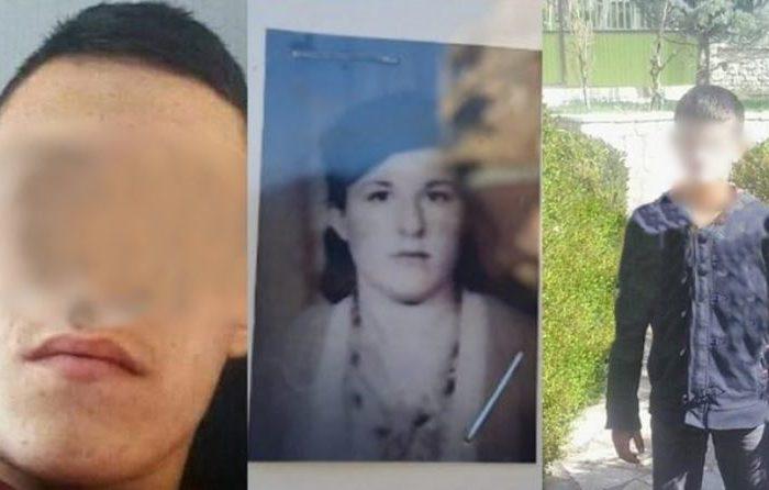 """Rrëfimi i 16-vjeçarit për vrasjen e gruas së xhaxhait: """"Nuk kam lidhje me krimin, ata më kërcënuan"""""""