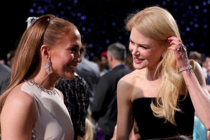 """""""Critics' Choice Awards"""" çfarë veshën yjet në tapetin e kuq"""