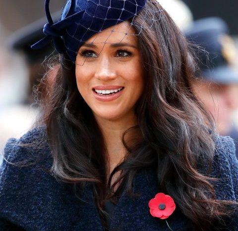 """Çfarë? U larguan nga familja mbretërore, Meghan Markle nënshkruan kontratë me """"Disney""""!"""