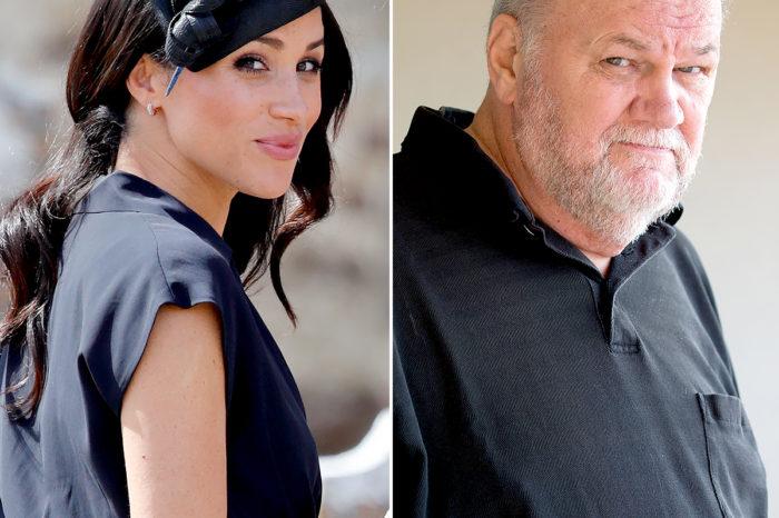 Telashet nuk kanë fund për Meghan Markle: I ati do dëshmojë kundër saj në gjyq