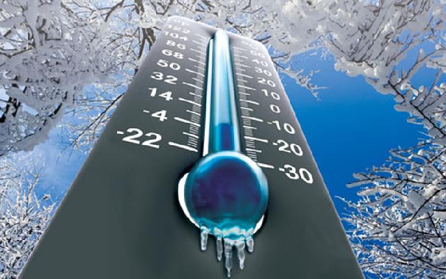 Temperatura të ulëta në të gjithë vendin, ja si parashikohet të jetë moti ditët në vazhdim