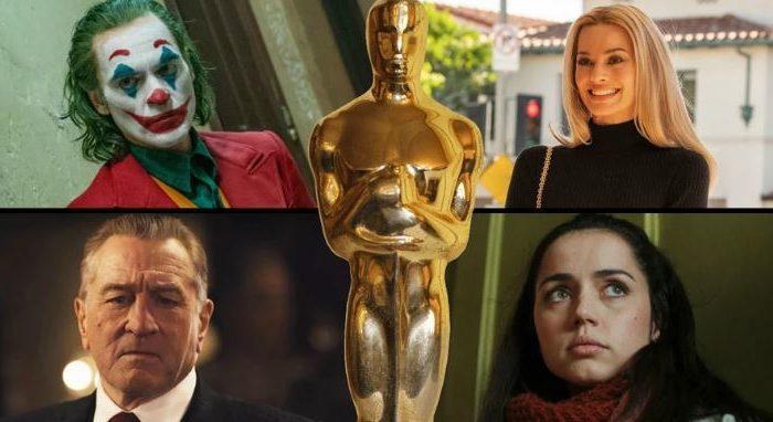"""Çmimet """"Oscars"""": Del lista e plotë e nominimeve, ja filmi që kryeson"""