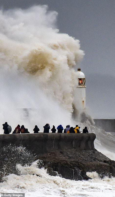 Stuhia e re që kërcënon Europën, ja shtetet që do të preken