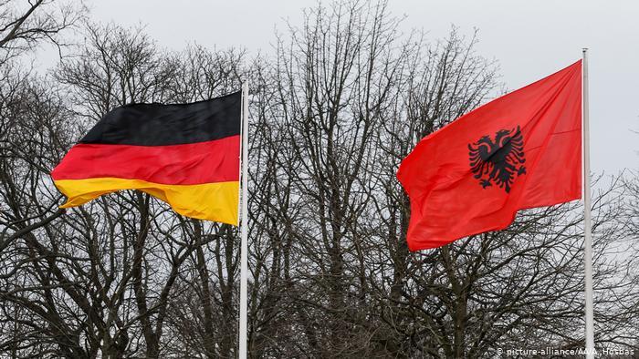 Konferenca e Donatorëve, Gjermania jepndihmën për të prekurit nga tërmeti në Shqipëri