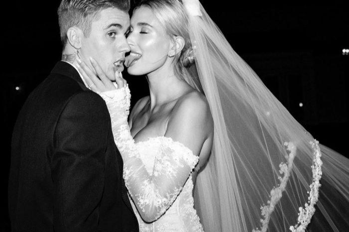 Momenti që nuk kishim parë nga dasma, Hailey publikon videon më emocionuese