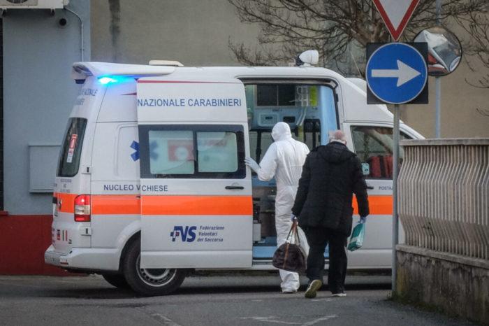 Itali/ Shënohet viktima e 4-t nga Koronavirusi