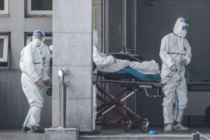 Shifra të frikshme, 242 viktima për 24 orë nga koronavirusi