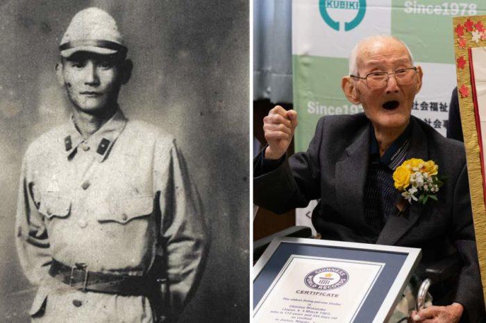 Për pak ditë mbush 113 vjeç! Burri më i vjetër në botë tregon sekretin e jetëgjatësisë