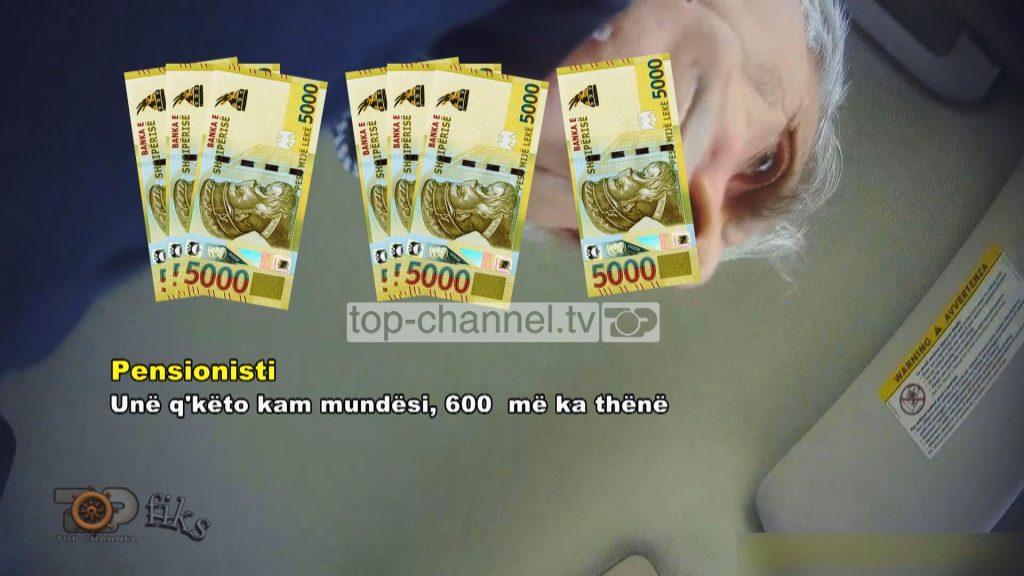 Skandal! Zyrtarët e Sigurimeve Shoqërore i marrin 900 mijë lekë të moshuarit për pensionin