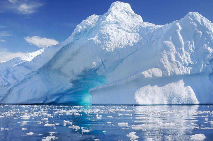 Nuk ishte parë asnjëherë! Në Antarktidë temperaturat thyejnë rekord dhe është e frikshme