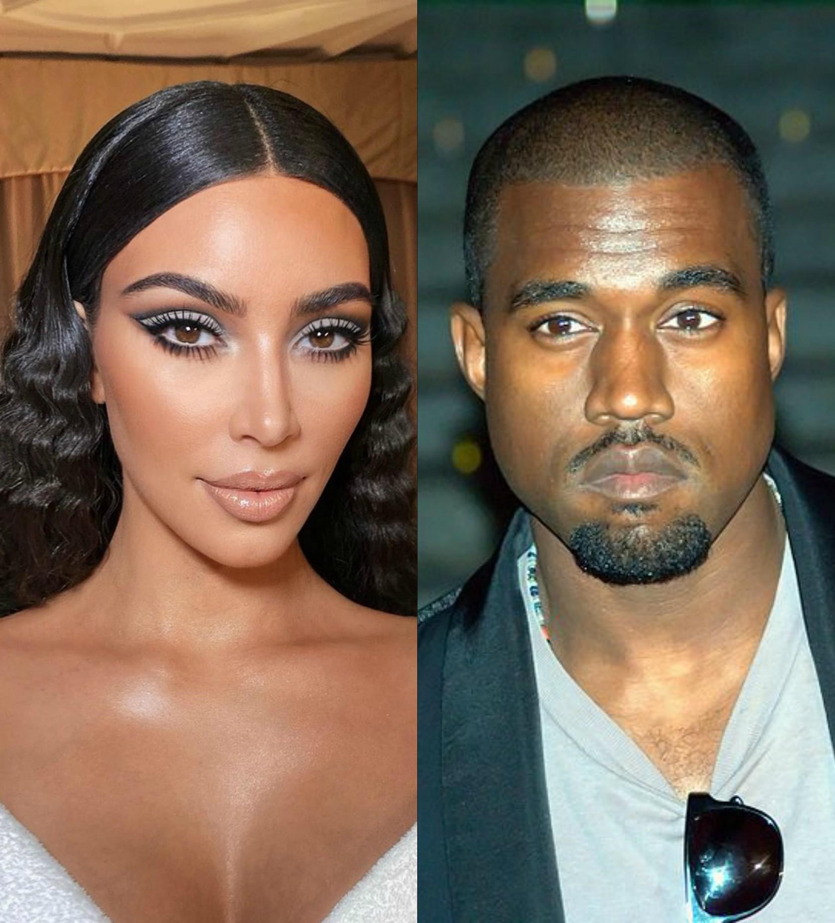 Shën Valentini s'ka mbaruar akoma! Kim dhe Kanye nisin udhëtimin më të bukur të dashurisë