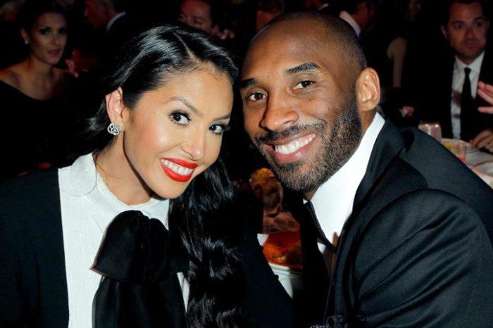 Drithëruese: Vanessa i dedikon Kobe Bryant urimin më të ndjerë të Shën Valentinit!
