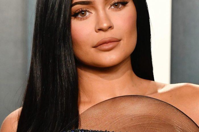 Kylie Jenner s'ka më flokë të zinj! Bën ndryshimin që do ta donin të gjitha vajzat!