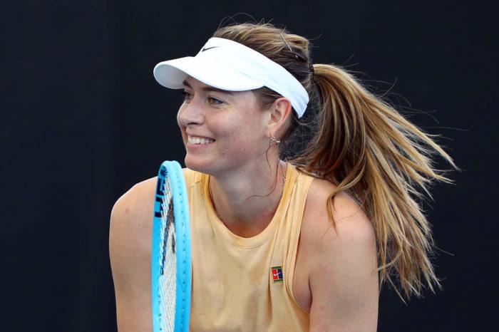"""Vendimi më i vështirë i jetës: Maria Sharapova i thotë """"lamtumirë"""" tenisit"""