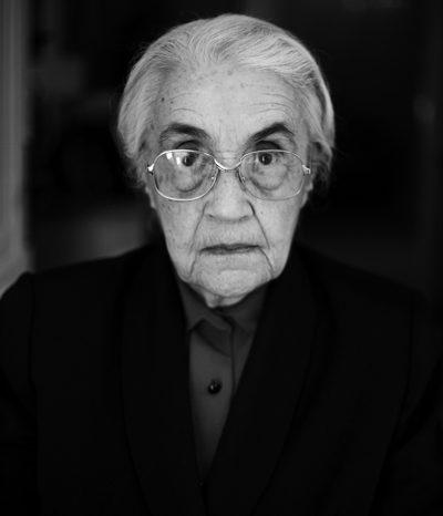 Ndahet nga jeta Nexhmije Hoxha në moshën 99-vjeçare