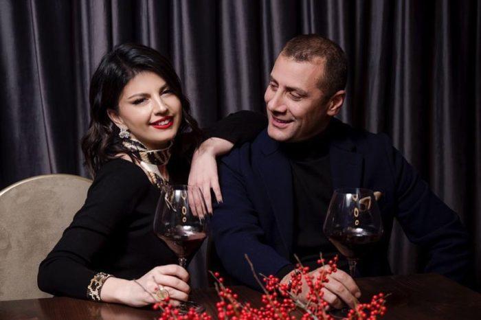 Shën Valentini i parë, Rudina Dembacaj uron Mark Frrokun me foton më të bukur