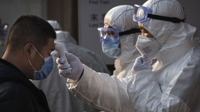 Rikthehet Covid-19 në Kinë! 14% e pacientëve që u shëruan infektohen sërish