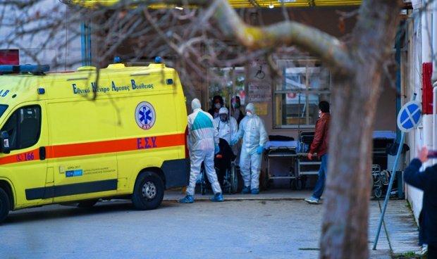 Greqi: Shkon në 49 numri i jetëve të humbura për shkak të Covid-19