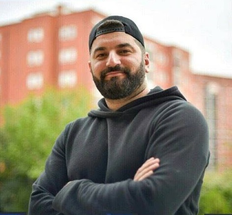 """I infektuar me koronavirus, ish-banori i """"Big Brother Albania"""" tregon për gjendjen e tij"""