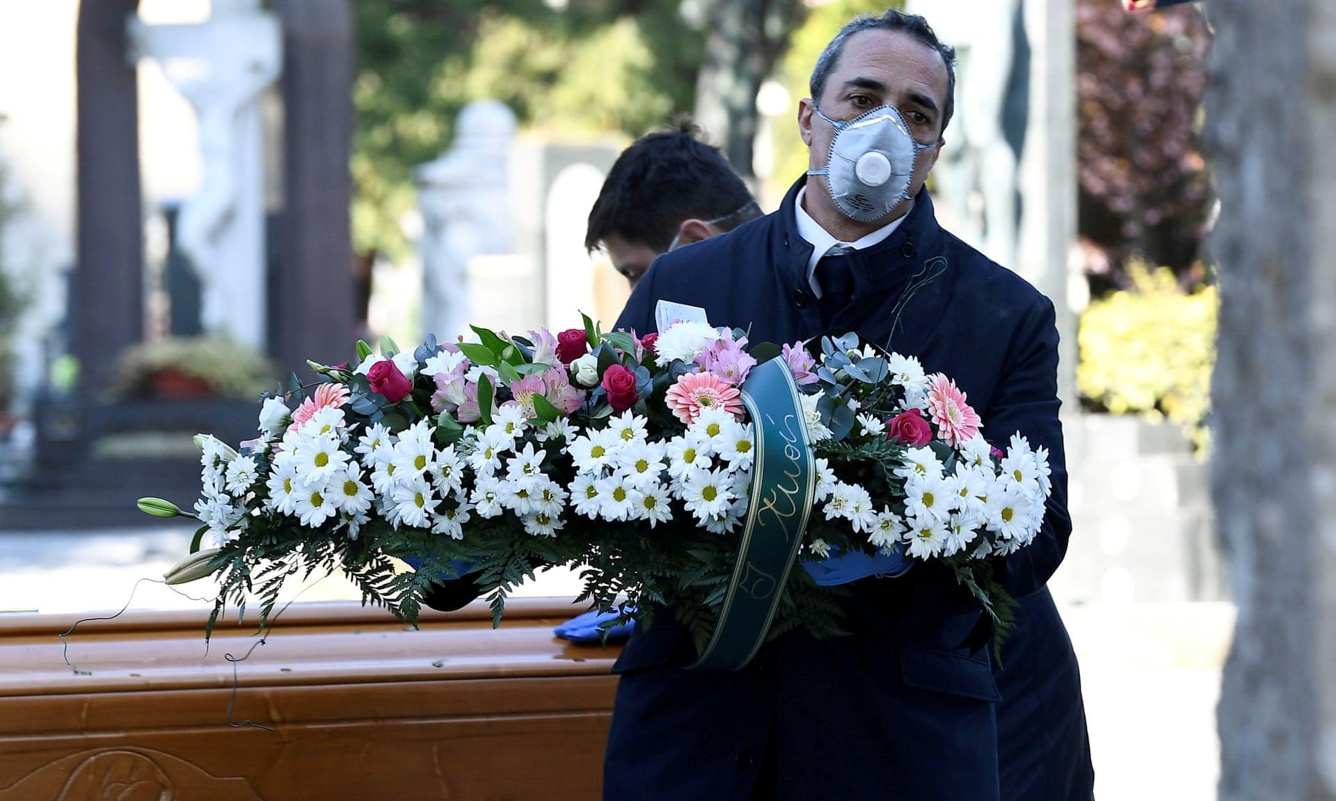 Vazhdon tragjedia në Itali, 837 persona humbin jetën brenda 24 orëve të fundit