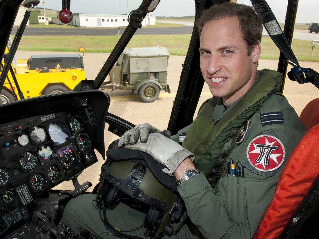 Princi William në frontin e parë të luftës ndaj koronavirusit, merr vendimin e rëndësishëm