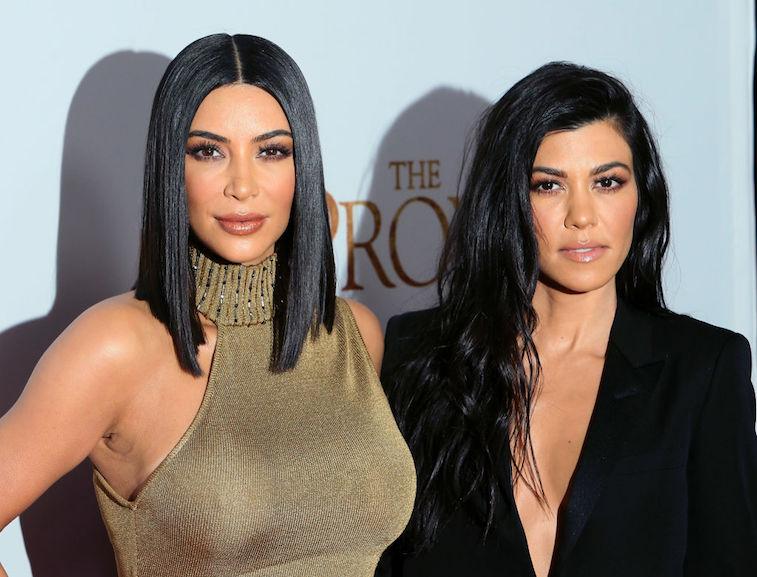 Sherri famëkeq i Kim dhe Kourtney Kardashian paska qenë edhe më keq nga ç'pamë