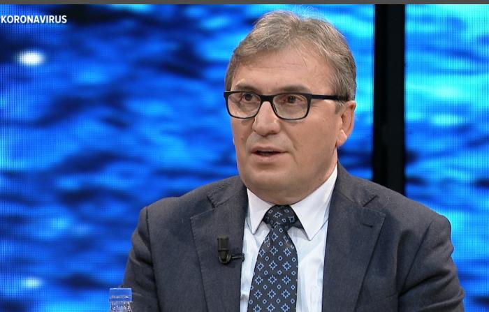 Drejtori i Urgjencës, Skënder Brataj, rezulton pozitiv me Covid-19