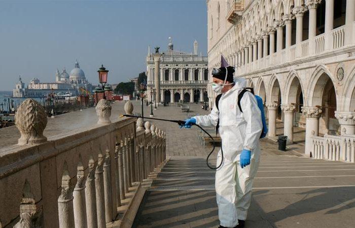 Sërish bilanc tragjik në Itali! 683 viktima në 24 orët e fundit