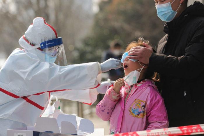 2 fëmijë me COVID-19 në vendin tonë, mjekja tregon gjendjen e tyre