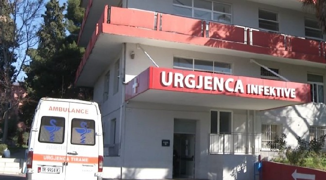 E fundit: Shkon në 7 numri i viktimave nga koronavirusi në Shqipëri