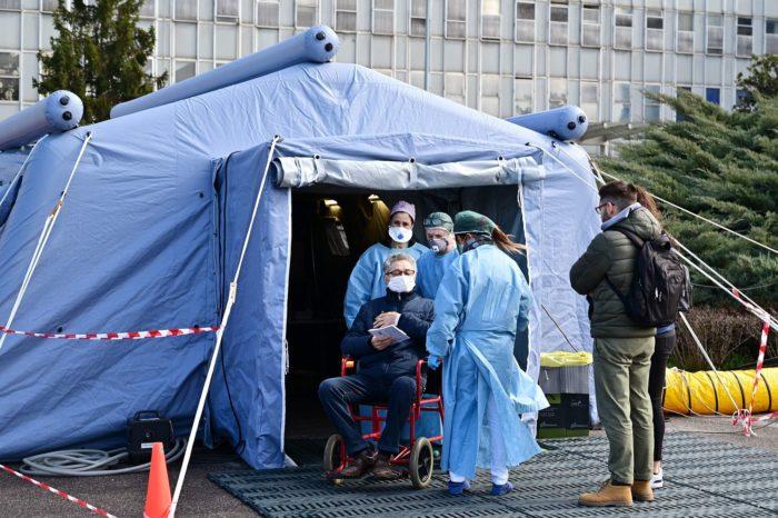 Itali/ Shkon në 233 numri i të vdekurve nga Koronavirusi, 1145 të infektuar në ditë