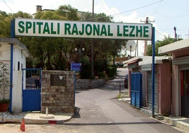 Pacientja rezulton me COVID-19 në Lezhë, mbyllet reparti i ortopedisë