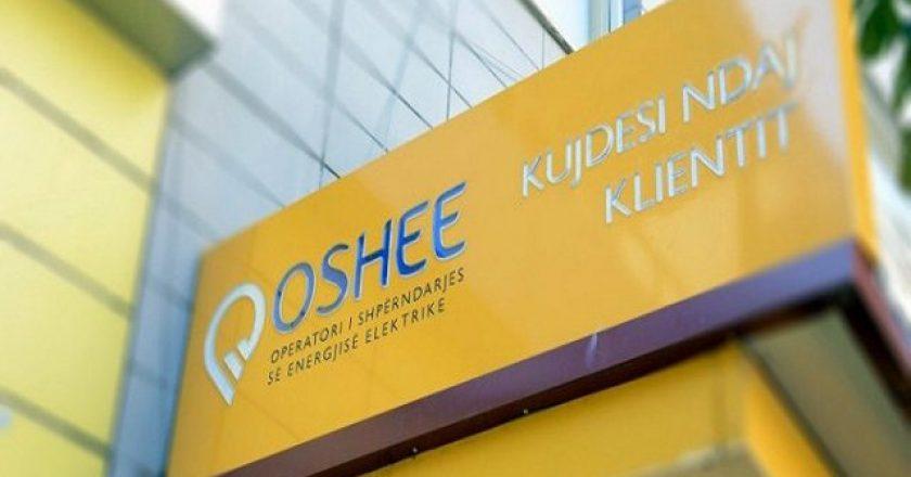 Njoftim i rëndësishëm nga OSHEE, ja si do të proçedohet me faturat e konsumit të energjisë