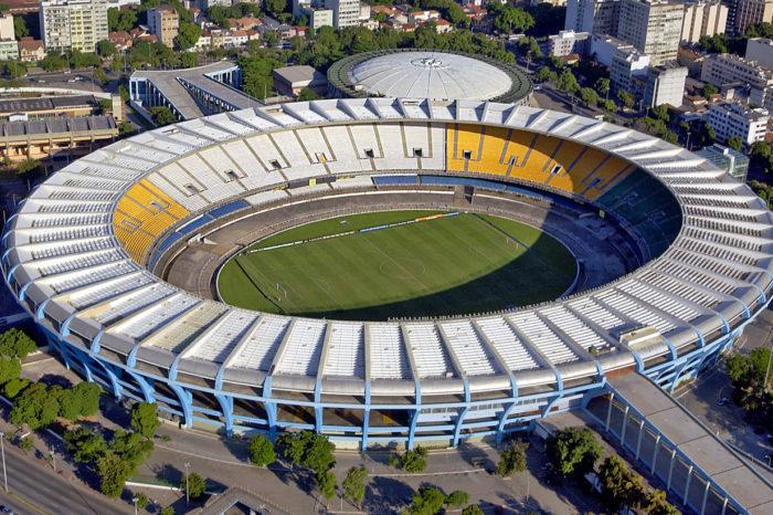 Brazili kthen stadiumet në spitale për të kuruar të prekurit me Covid-19