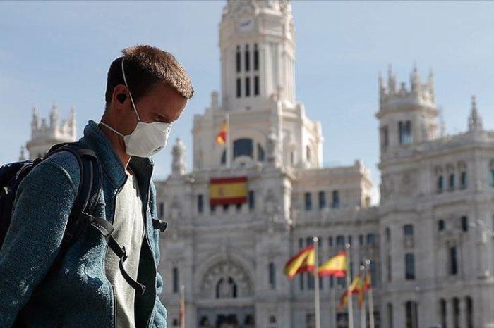 Covid-19: Spanja tejkalon Kinën, bëhet vendi i dytë në botë pas Italisë me numrin më të madh të viktimave