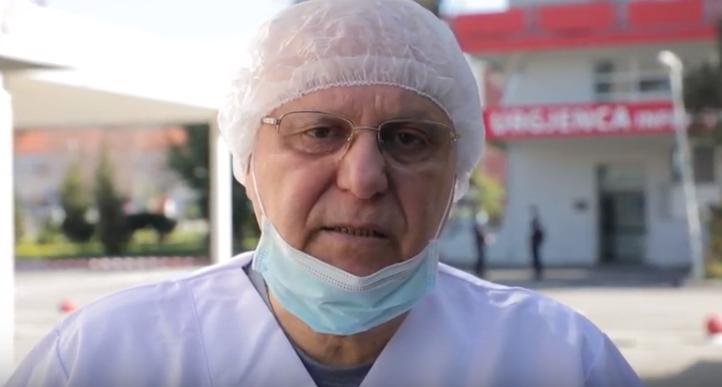 Mjeku Tritan Kalo: 6 pikat që na ndihmojnë të mbrohemi nga koronavirusi