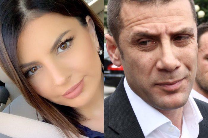 """""""A je xheloze për Markun?"""", Rudina Dembacaj flet hapur për marrëdhënien e saj me ish-deputetin"""