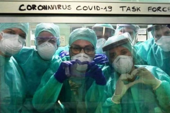 Të mposhtur nga virusi që donin të luftonin: Tragjik bilanci i mjekëve që kanë ndërruar jetë në Itali