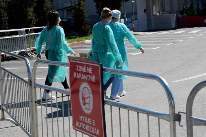 3 të vdekur nga COVID-19 në 24 orët e fundit! Numri i të infektuarve sërish në rritje!