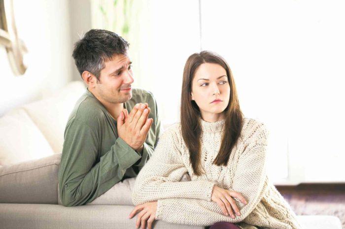 Si t'i kërkoni falje partnerit/es që e keni lënduar gjatë një sherri bazuar në shenjën e tij/saj të horoskopit