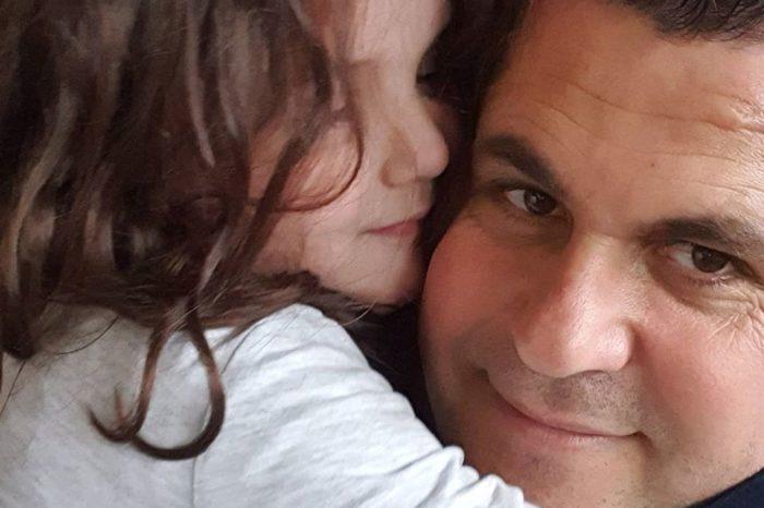 E llastuara e babit: Gentian Zenelaj lë kokën pas të bijës dhe raporti i tyre perfekt është për t'u pasur zili!