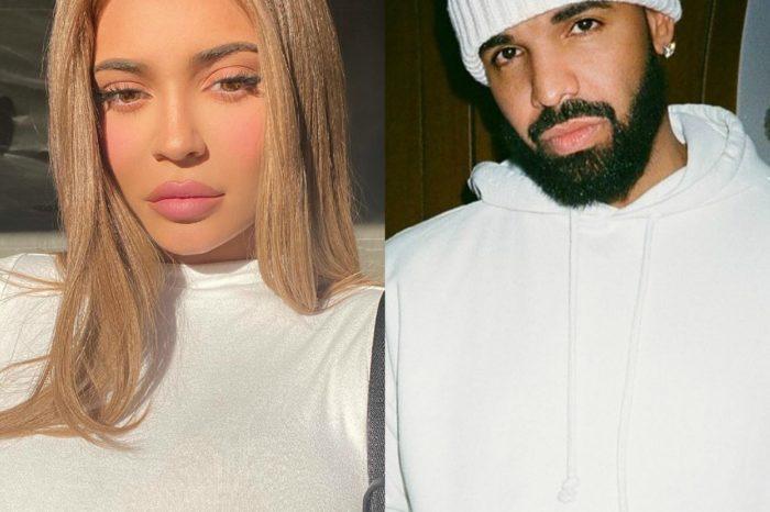 """Ndaloni gjithçka! Drake quajti Kylie Jenner """"dashnore"""" në këngën e re, por kjo nuk mbaron këtu"""