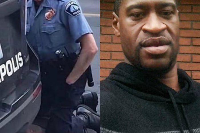 Lihet i lirë njëri nga 4 efektivët që u akuzuan për vdekjen e George Floyd!